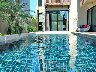 Central Festival Pool Villa