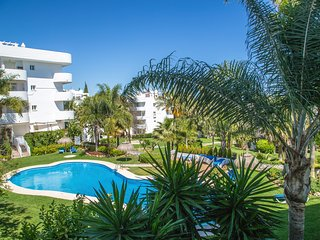 Perfectly located - 3 bedroom Marbella Real
