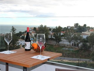 Ref: 288 - 4 Bedroom private villa in Torreblanca. Fuengirola