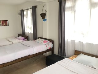 Hideout Homestay Mixed dormitory for backpackers D3