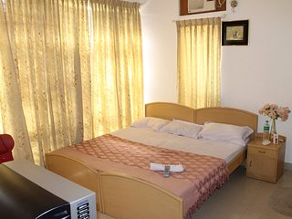 Abidsinn Homestay - Bedroom 1