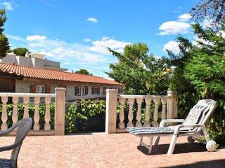 Piso con terraza 130 m2 en Cap Salou