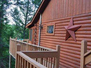 Stagecoach Sierra Pigeon Forge Gatlinburg Cabin