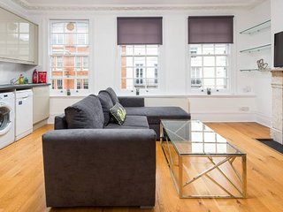 Gorgeous Apartment in Trendy Neighbourhood (DH5)