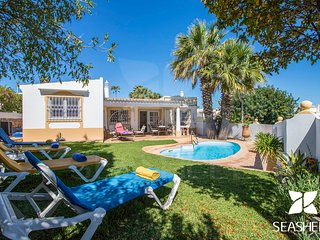 Casa dos Sonhos  – 2 bedroom villa with private pool