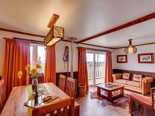 Gran casa con tranquila ubicacion - Large house with quiet location
