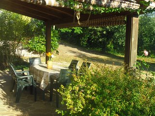 Villa In Collina Al Mare Di Sperlonga