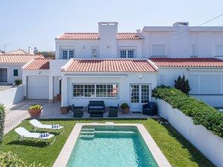 Villa Azul do Mar - New!