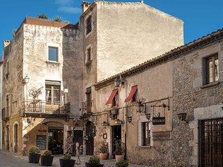 Can Felip Apartment 1_Façade / Fachada