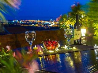 Sea view -Apartment Trio, near Split