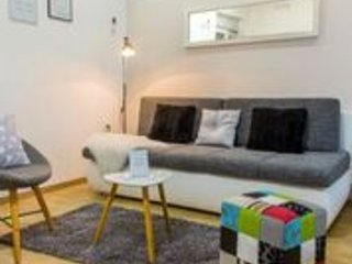 Sea view, apartment for groups, near Split, holiday rental in Klis