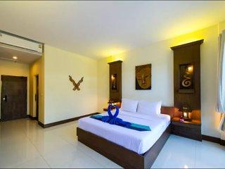 JR Siam Kata Reosrt Fantastic Deluxe Room 7
