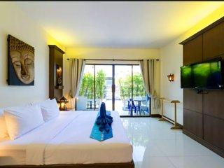 JR Siam Kata Reosrt Fantastic Deluxe Room 6