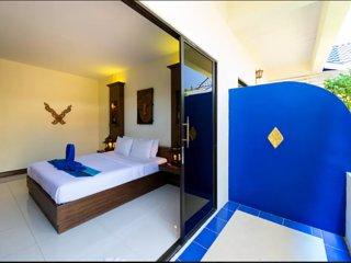 JR Siam Kata Reosrt Fantastic Deluxe Room 8