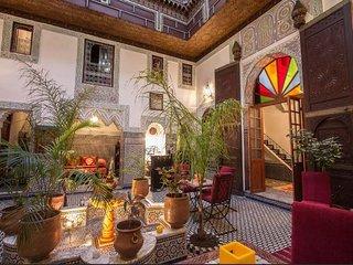 Suite Riad Naila