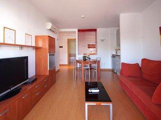 Apartamento Arenal - comodo, luminoso y acogedor - entre Mar y Golf