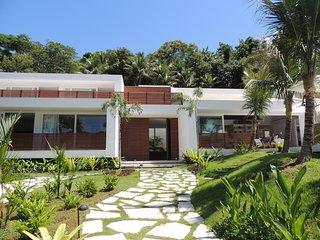 Paraíso tropical. Conforto AAA.