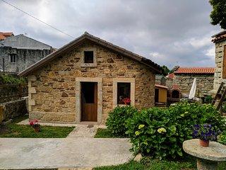 Casa de campo Mar de Fora