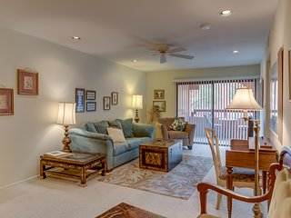 Beautifully Updated Anasazi Condo for Lease