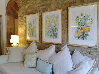 Apartment Rosa Gialla - Antico Casale Rodilosso