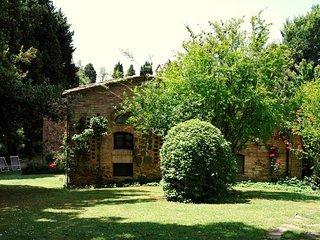 Apartment Gladiolo Antico Casale Rodilosso