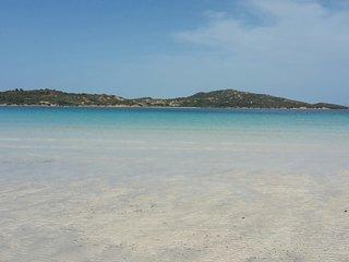 Casa vacanze Ichnusa San Teodoro, Sardegna