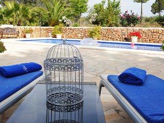 Preciosa Casa Ibiza zona Benirras