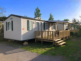 Mobil Home Camping l'Europe 4*