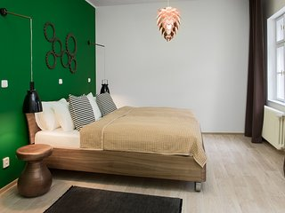 Apartment in the center of Prague with Internet, Lift (987985)