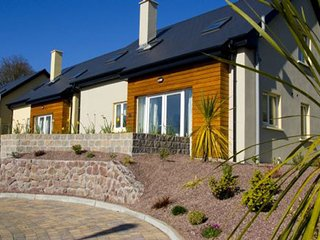 Vienna Woods Holiday Villas Glanmire Cork City Ireland