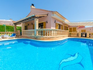 CAN FAMA - Villa for 6 people in Badia Gran