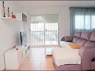 Apartamento Duplex Conil