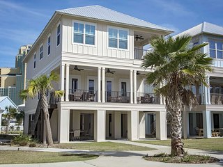 Cottages at Romar ~ 4 bed, 4.5 bath ~ Great Beach Access ~ Sleeps 10 ~ Boonedock