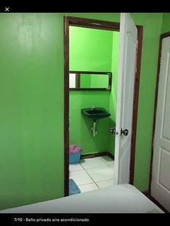 Casa en la Ceiba