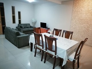 #Habitación con Baño Privado, TV cable, WiFi