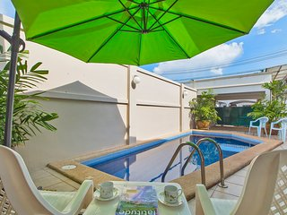 Suwattana Garden 2 Bedroom Pool Villa - By HVT