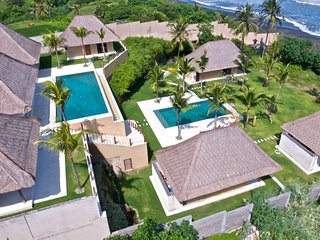 Beraban Beach Estate (5 Bedroom Villa)