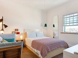 Baixa Views apartment in Baixa/Chiado with WiFi.