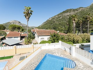 AFRODITA - Villa for 8 people in Urbanización Xauxa - Gandia