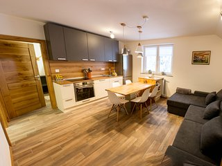 Apartment Laznica - NEW*Comfortable*Apartment under Porezen Mountain