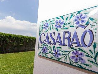 Casinhoto - Casarão