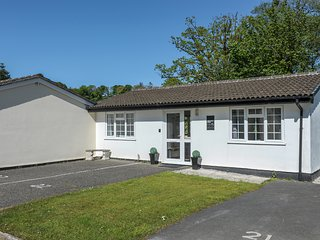 MERRYFIELD MINOR, ground floor lodge, open plan, Ref 982942