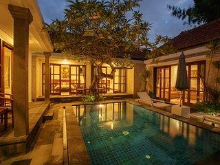 Sanur Beach Villa #3