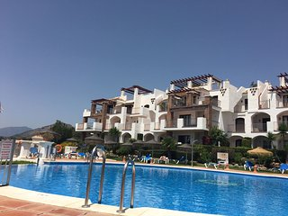 Los Arqueros Luxury 3 Bed Penthouse, walking distance to the club house.