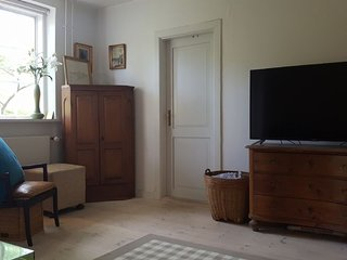 Nice Copenhagen apartment in quiet area at Oesterport