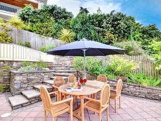 Riversea Cottage - Luxury Cottage with amazing Sea Views