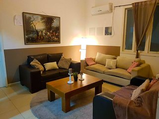 Wonderful Apartment 100m from the Sea
