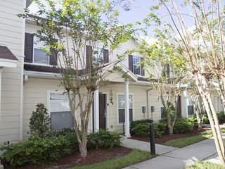 Cozy Townhouse - 3 bedrooms - Lucaya - Kissimmee