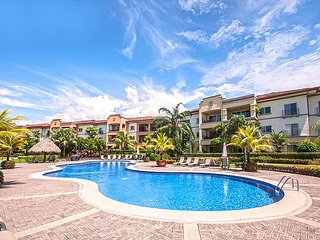 Adventure Awaits at Luxury Condo located at Los Suenos Resort!