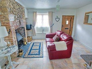 The Cottage, Branscombe, Devon